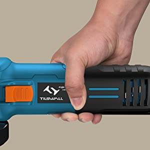angle grinder handle
