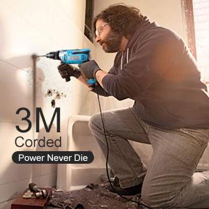 power never die