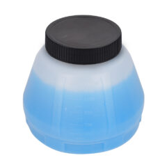 plastic paint storage container 1300ml