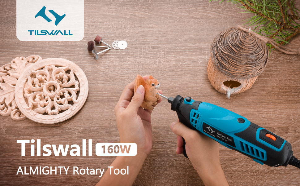 almighty rotary tool